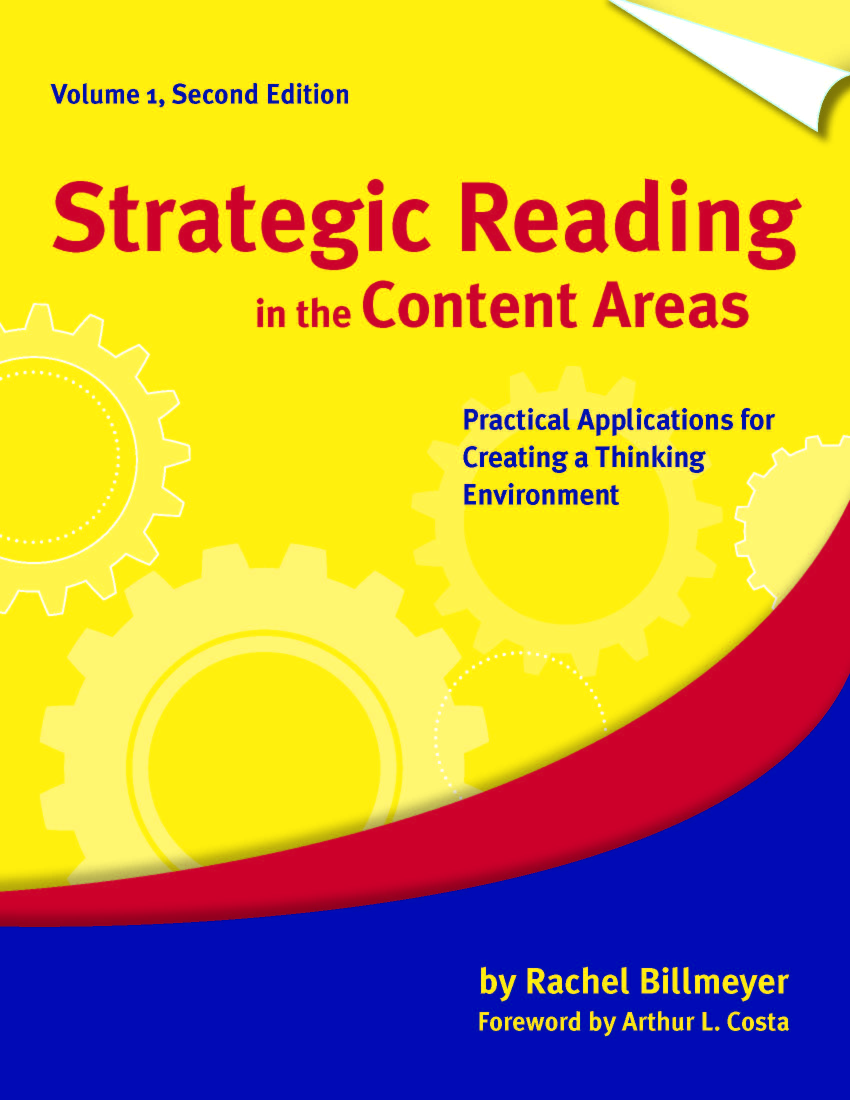 Strategic Reading in the Content Areas