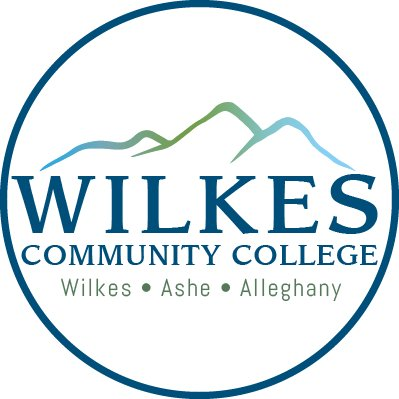 Wilkes Community College Bookstore Logo