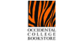 Occidental College Bookstore Logo