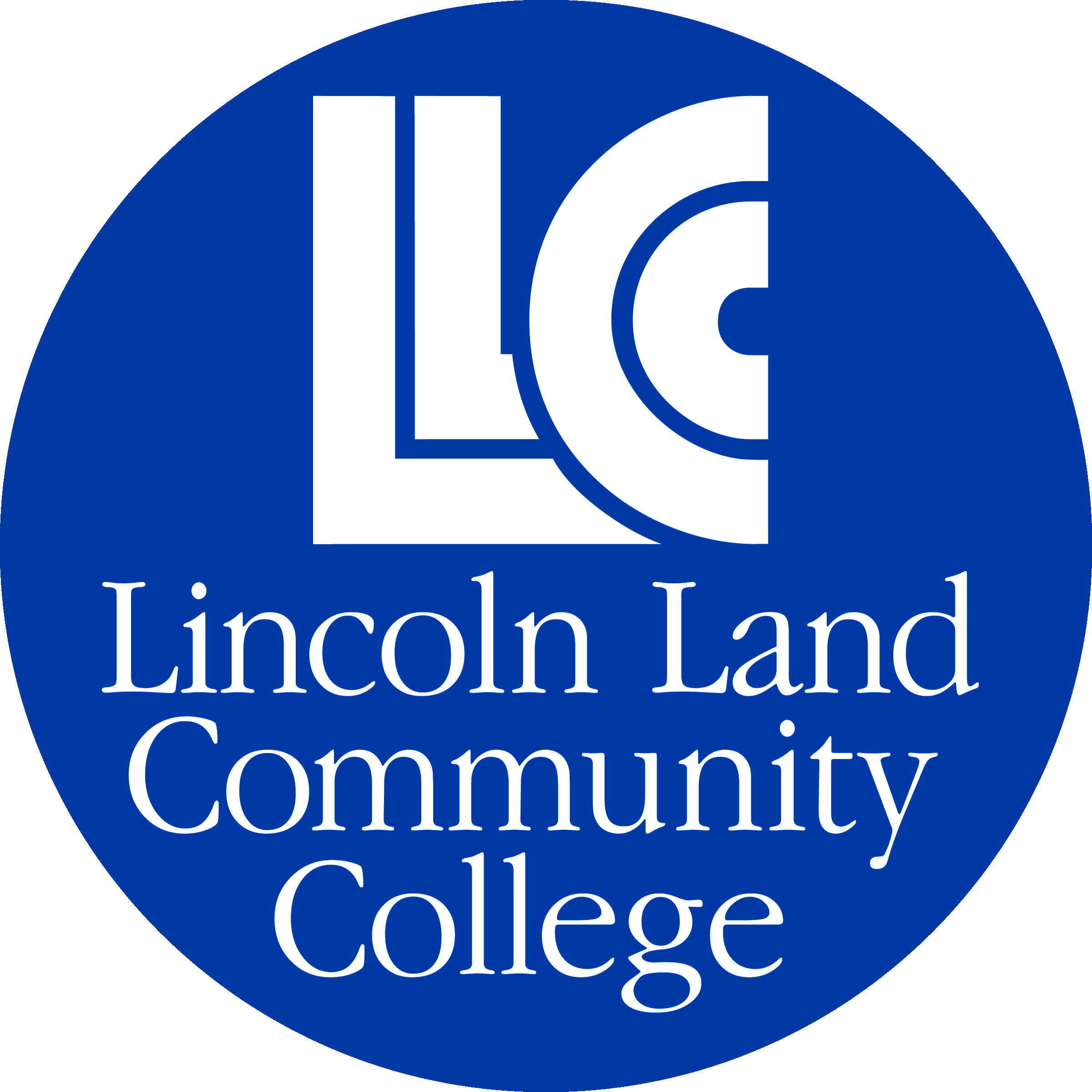 Lincoln Land CC Bookstore Logo
