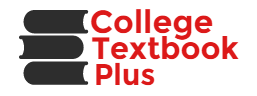 College Textbook Plus Logo