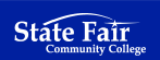 State Fair Community College  Logo