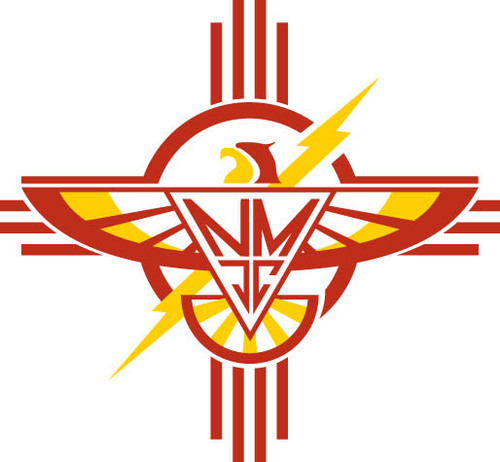 New Mexico Junior College Bookstore Logo