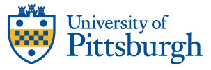 University of Pittsburgh  Logo