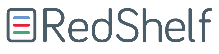 RedShelf Responds Logo