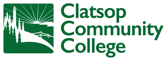 Clatsop Community College Bookstore Logo