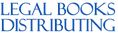 Legal Books Distributing Logo