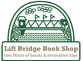 Lift Bridge Bookstore Logo