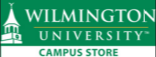 Wilmington University Campus Store Logo