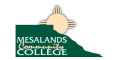 Mesalands Community College Bookstore Logo
