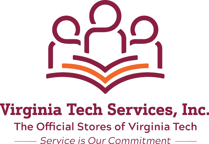 Virginia Tech Bookstore Logo