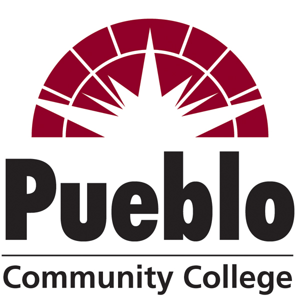 Pueblo Community College Bookstore Logo