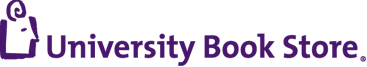 University Book Store UW Seattle  Logo