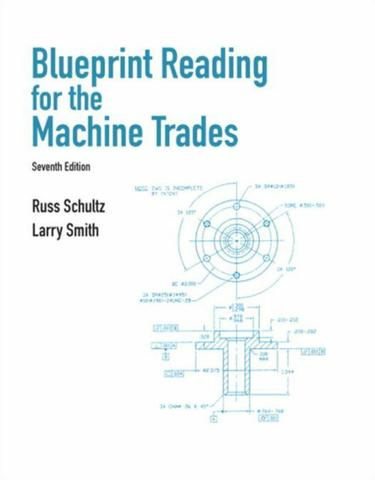 Blueprint Reading for Machine Trades (Subscription)