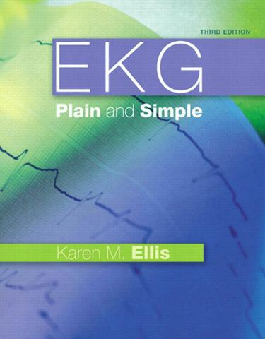 EKG Plain and Simple