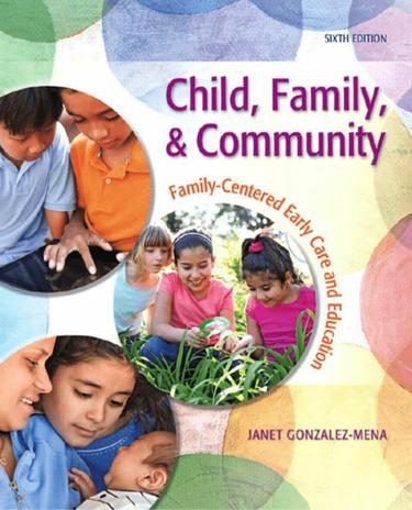 Child, Family, and Community