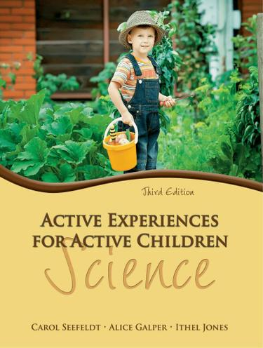 Active Experiences for Active Children
