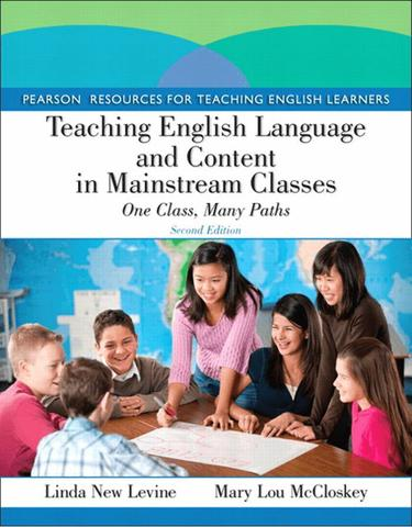 Teaching English Language and Content in Mainstream Classes