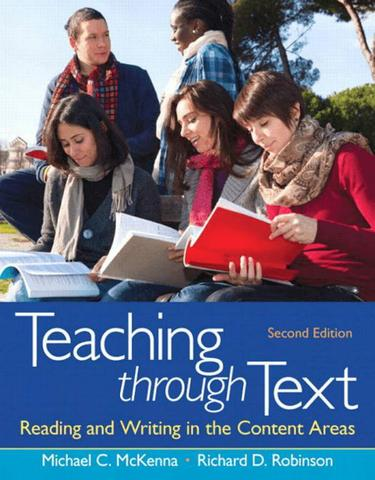 Teaching through Text
