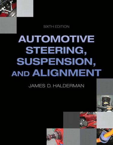 Auto Steering, Suspension, Alignments