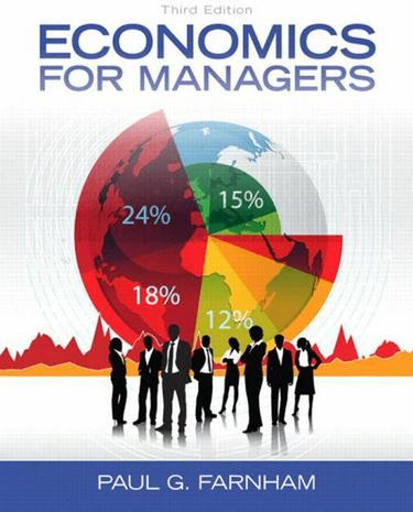 Economics for Managers
