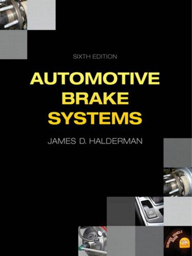 Automotive Brake Systems (Subscription)