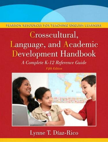 The Crosscultural, Language, and Academic Development Handbook