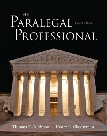 Paralegal Professional, The