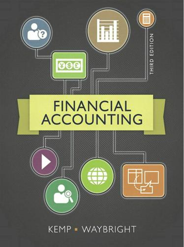Financial Accounting (Subscription)
