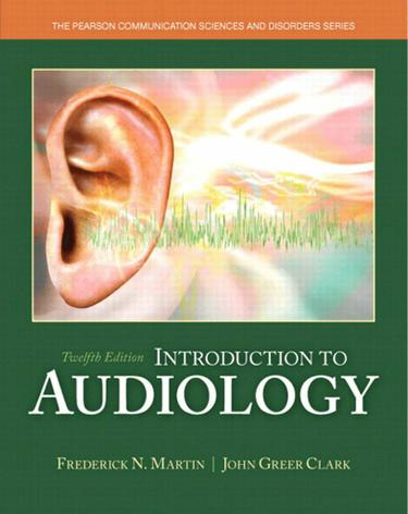 Introduction to Audiology