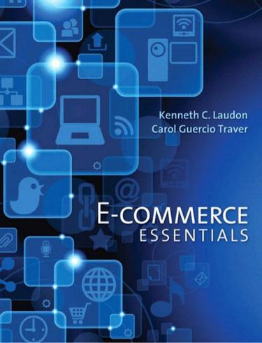 Essentials of E-Commerce