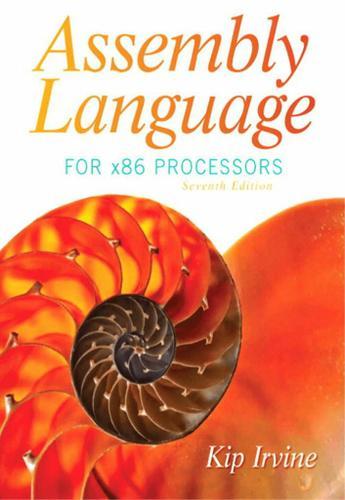 x86 assembly language