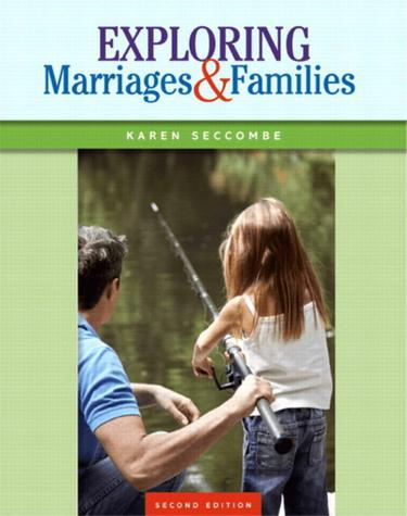 Exploring Marriages and Families (Subscription)