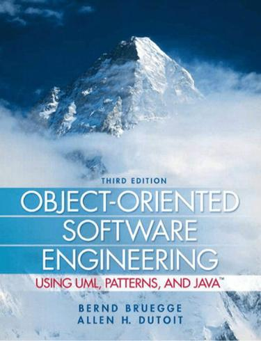 Object-Oriented Software Engineering Using UML, Patterns, and Java (Subscription)