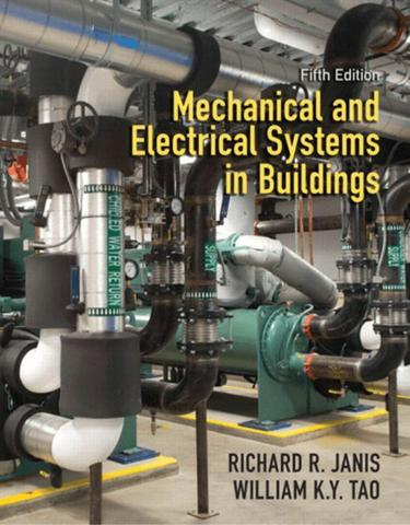 Mechanical & Electrical Systems in Buildings (Subscription)