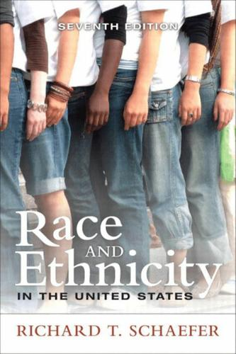 Race and Ethnicity in the United States