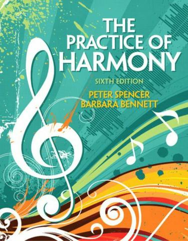 Practice of Harmony, The