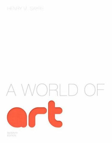 World of Art, A