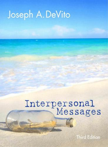 Interpersonal Messages