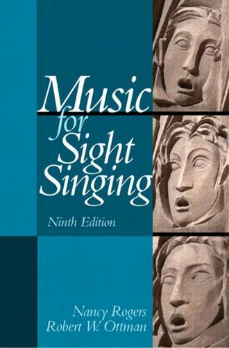 Music for Sight Singing (Subscription)