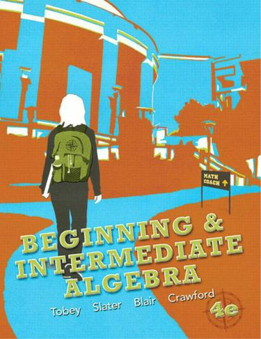 Beginning & Intermediate Algebra
