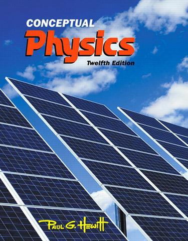Conceptual Physics (Subscription)