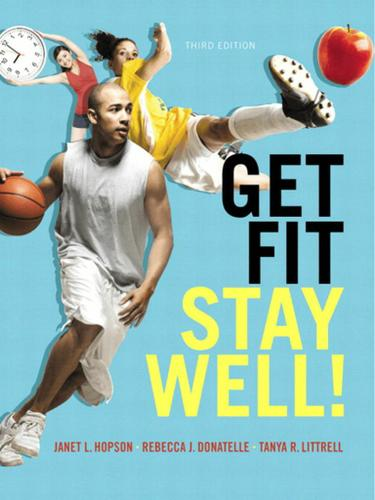 Get Fit, Stay Well! (Subscription)