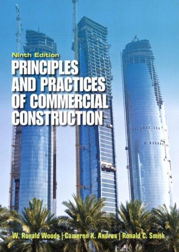 Prin  and  Prac of Commercial Construction
