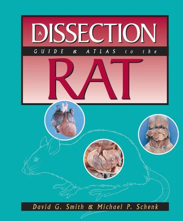 A Dissection Guide  and  Atlas to the Rat