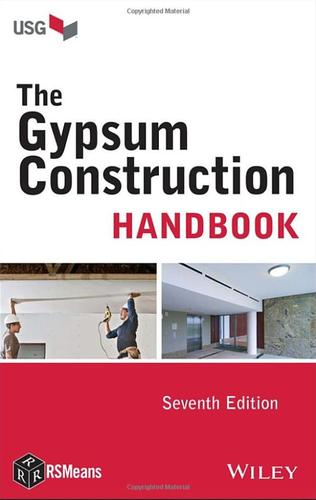 Gypsum Construction Handbook