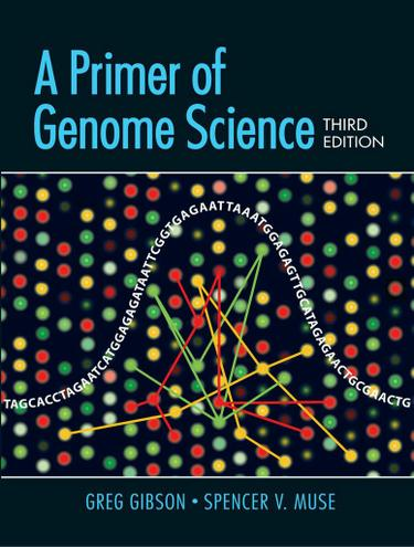 A Primer of Genome Science 3e