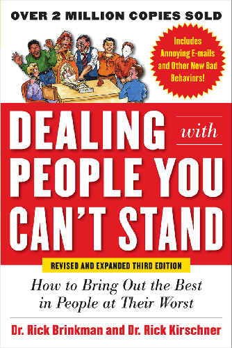 University of wisconsin oshkosh dealing with people you cant stand revised and expanded third edition how fandeluxe Gallery