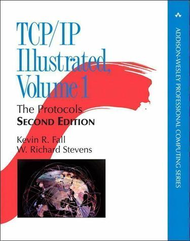 TCP/IP Illustrated, Volume 1