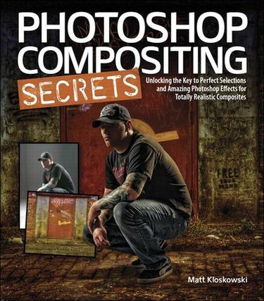 Photoshop Compositing Secrets
